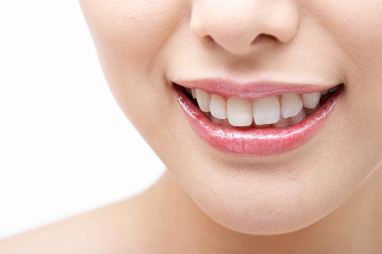 良い咬み合わせ、歯の健康、そしてその環境を維持する集大成としての審美歯科